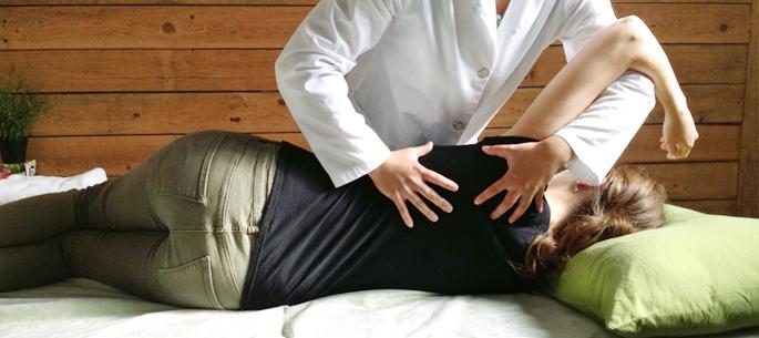 Ostéopathe Ahuntsic, Montréal
