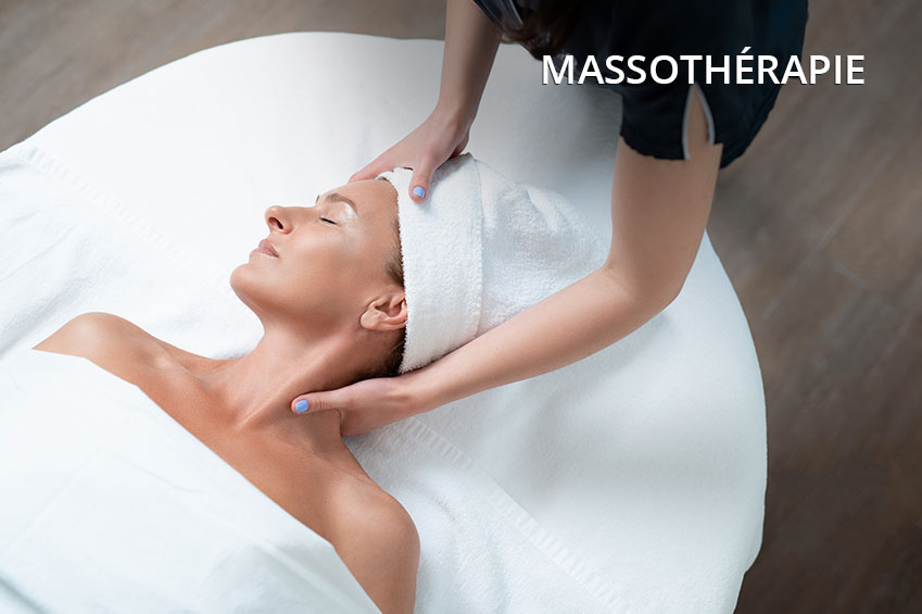 services massotherapie montreal